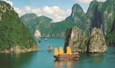River Cruise image